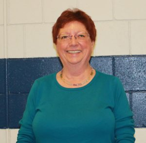 Janie Libby